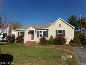 Photo of 217 HOLLY ST, CENTREVILLE, MD 21617 (MLS # QA10121388)