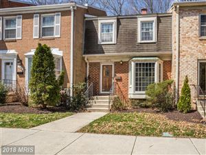 Photo of 1674 ALBERMARLE DR, CROFTON, MD 21114 (MLS # AA10205389)