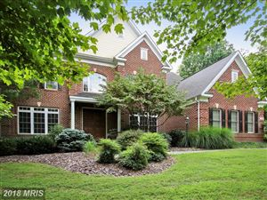 Photo of 12510 VIEWSIDE DR, NORTH POTOMAC, MD 20878 (MLS # MC10214389)