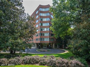 Photo of 4200 CATHEDRAL AVE NW #1115, WASHINGTON, DC 20016 (MLS # DC10034390)