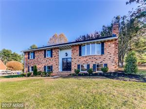 Photo of 9409 PARSLEY DR, ELLICOTT CITY, MD 21042 (MLS # HW10121390)