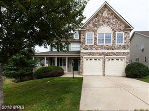 Photo of 9608 BOUNDLESS SHADE TER, LAUREL, MD 20723 (MLS # HW10159390)