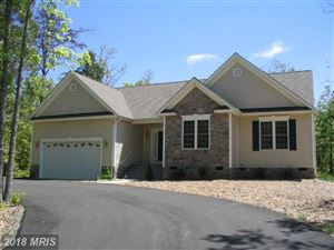 Photo of 709 LAKEVIEW PKWY, LOCUST GROVE, VA 22508 (MLS # OR10156390)