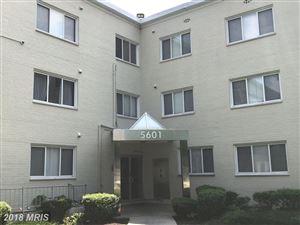 Photo of 5601 PARKER HOUSE TER #208, HYATTSVILLE, MD 20782 (MLS # PG10321390)