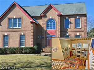 Photo of 1512 WHITE TAIL DEER CT, ANNAPOLIS, MD 21409 (MLS # AA10236391)