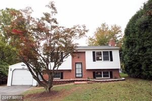 Photo of 3443 MILLIE WAY, MANCHESTER, MD 21102 (MLS # CR10095391)