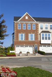 Photo of 9559 WATTS RD, OWINGS MILLS, MD 21117 (MLS # BC10113392)