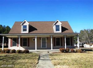 Photo of 9900 HIDDEN VALLEY RD, PERRY HALL, MD 21128 (MLS # BC10153392)