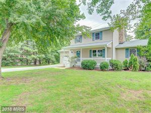 Photo of 1615 M I BOWEN RD, PRINCE FREDERICK, MD 20678 (MLS # CA10133392)