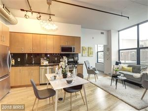Photo of 2301 CHAMPLAIN ST NW #314, WASHINGTON, DC 20009 (MLS # DC10221392)