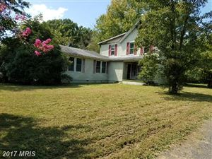 Photo of 4810 STRAUSS AVE, INDIAN HEAD, MD 20640 (MLS # CH10108393)