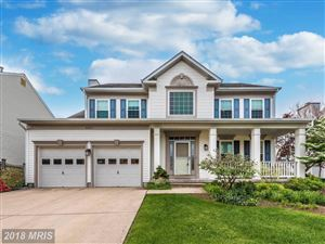 Photo of 620 HUNTING RIDGE DR, FREDERICK, MD 21703 (MLS # FR10233393)