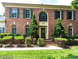 Photo of 5936 DOROTHY BOLTON CT, ALEXANDRIA, VA 22310 (MLS # FX10271393)