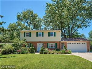 Photo of 1738 ANDERSON RD, FALLS CHURCH, VA 22043 (MLS # FX10276393)