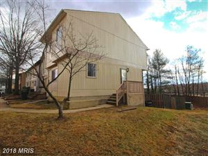 Photo of 12033 HALLANDALE TER, BOWIE, MD 20721 (MLS # PG10138393)