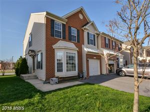 Photo of 1818 SCAFFOLD WAY, ODENTON, MD 21113 (MLS # AA10154394)