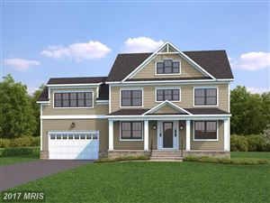 Photo of 5611 CHESTERBROOK RD, BETHESDA, MD 20816 (MLS # MC9973394)