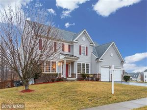 Photo of 3680 STONEWALL MANOR DR, TRIANGLE, VA 22172 (MLS # PW10152394)