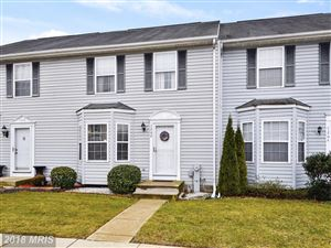 Photo of 7202 RUTHERFORD GREEN CIR, BALTIMORE, MD 21244 (MLS # BC10167395)