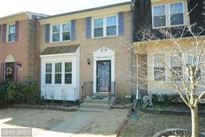 Photo of 8985 OMEGA CT, SPRINGFIELD, VA 22152 (MLS # FX10132395)