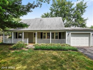 Photo of 4407 MIDSTONE LN, FAIRFAX, VA 22033 (MLS # FX10158395)