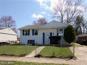 Photo of 4803 TANGIER PL, SUITLAND, MD 20746 (MLS # PG10200395)