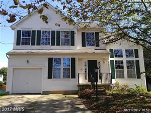 Photo of 100 MARSHALL WOOD RD, REISTERSTOWN, MD 21136 (MLS # BC10120396)