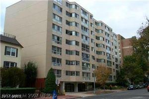 Photo of 922 24TH ST NW #805, WASHINGTON, DC 20037 (MLS # DC10095396)