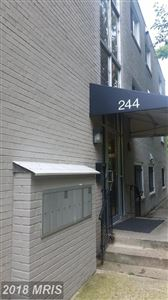 Photo of 244 60TH ST NE #303, WASHINGTON, DC 20019 (MLS # DC10320396)