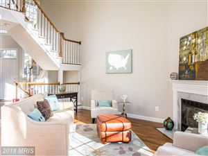 Photo of 11411 HOLLOW TIMBER WAY, RESTON, VA 20194 (MLS # FX10143396)