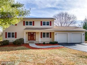 Photo of 4511 OLD FIELD DR, GAINESVILLE, VA 20155 (MLS # PW10133396)