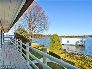 Tiny photo for 27214 BAILEYS NECK RD, EASTON, MD 21601 (MLS # TA10168396)