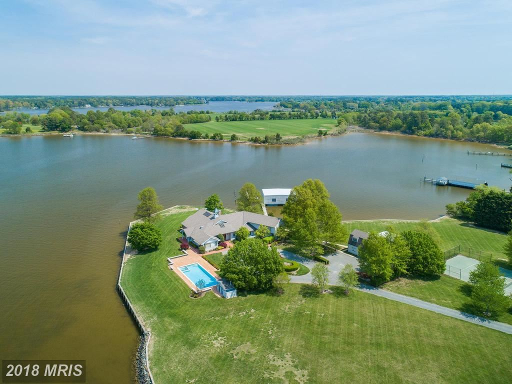 Photo for 27214 BAILEYS NECK RD, EASTON, MD 21601 (MLS # TA10168396)