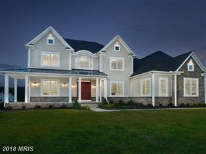 Photo of 12301B DOVER, OWINGS MILLS, MD 21117 (MLS # BC10128397)