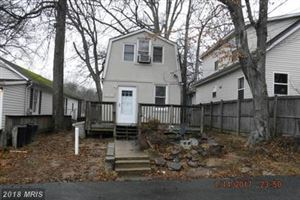 Photo of 8734 DAVID LN, CHESAPEAKE BEACH, MD 20732 (MLS # CA10149397)