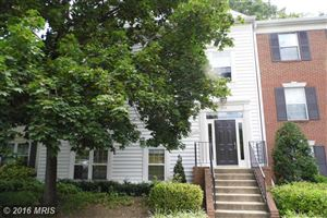 Photo of 7719 INVERSHAM DR #125, FALLS CHURCH, VA 22042 (MLS # FX9759397)