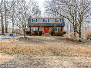 Photo of 7315 MARIPOSA DR, MANASSAS, VA 20112 (MLS # PW10136398)