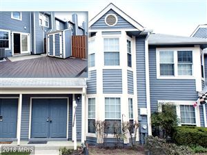Photo of 918 BREAKWATER DR, ANNAPOLIS, MD 21403 (MLS # AA10211399)