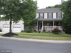 Photo of 7415 MERRIMUSIC CIR, SEVERN, MD 21144 (MLS # AA10216399)