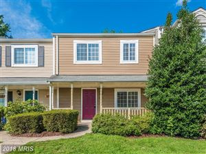 Photo of 11411 HEREFORDSHIRE WAY, GERMANTOWN, MD 20876 (MLS # MC9013399)