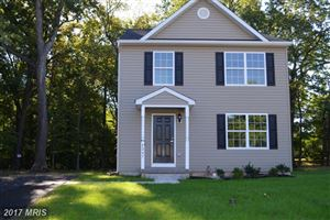 Photo of 4247 MAPLE AVE, ARBUTUS, MD 21227 (MLS # BC9834400)