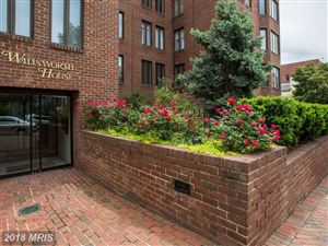 Photo of 1045 31ST ST NW #203, WASHINGTON, DC 20007 (MLS # DC10158400)
