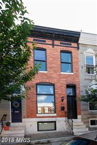 Photo of 513 EAST AVE, BALTIMORE, MD 21224 (MLS # BA10320401)