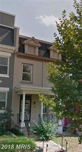Photo of 113 U ST NE, WASHINGTON, DC 20002 (MLS # DC10179401)