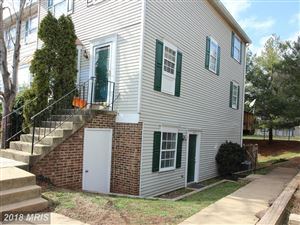 Photo of 4099 WEEPING WILLOW CT #139C, CHANTILLY, VA 20151 (MLS # FX10183401)