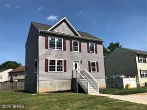 Photo of 7717 WEST DR #LOT 15 ONLY, GLEN BURNIE, MD 21060 (MLS # AA10252402)