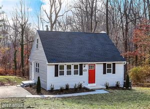 Photo of 513 COCKEYS MILL RD, REISTERSTOWN, MD 21136 (MLS # BC10114402)