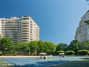 Photo of 5630 WISCONSIN AVE #202, CHEVY CHASE, MD 20815 (MLS # MC10113402)