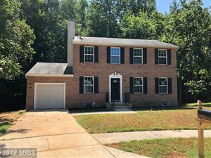 Photo of 17311 NEWTON CT, UPPER MARLBORO, MD 20772 (MLS # PG10298402)