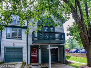 Photo of 9406 NICKLAUS LN #66, LAUREL, MD 20708 (MLS # PG9012402)